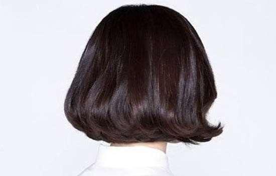 头发少的人适合短发吗 这些发型可盐可甜
