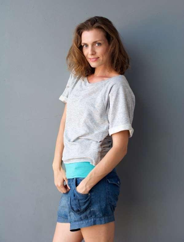 欧美明星最新私服 Karlie Kloss蕾丝裙性感优雅
