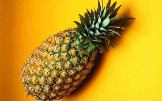 宝宝少吃哪几种水果