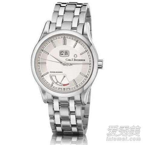 宝齐莱手表排名 宝齐莱手表怎么样