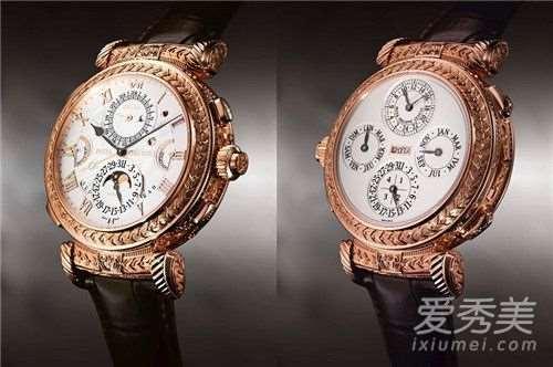 百达翡丽手表价格 百达翡丽是哪个国家的品牌
