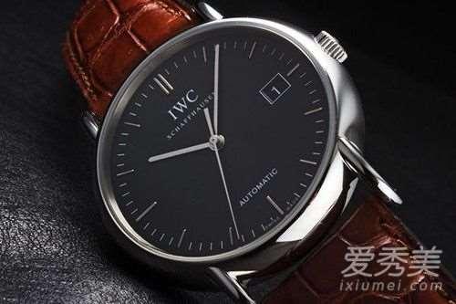 iwc万国手表最便宜价格多少钱?iwc万国表怎么鉴别真假?