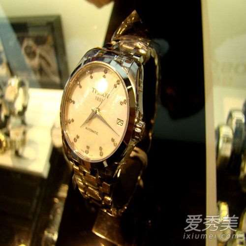 天梭手表和西铁城哪个好 天梭手表和依波表哪个好