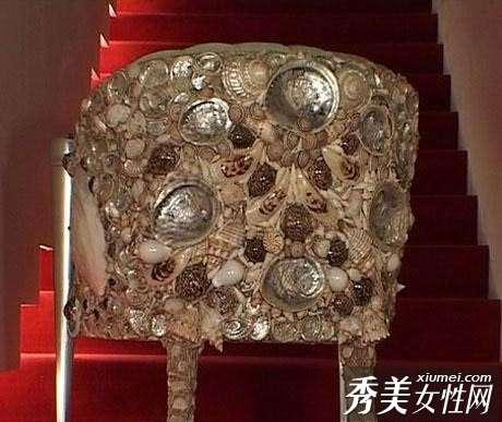 天王迈克尔-杰克逊的奢华家具大拍卖