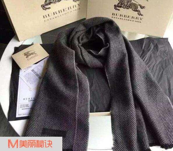 男士围巾品牌推荐 男士围巾哪个品牌的好