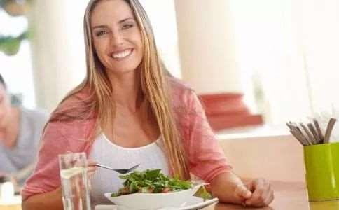 早餐怎么吃可以减肥 你得讲究这三点原则