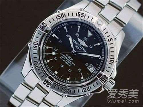 百年灵手表怎么样 百年灵手表是什么档次