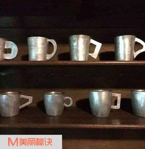 咖啡杯的世界你不能只知道星巴克 吃货攻略 第7张