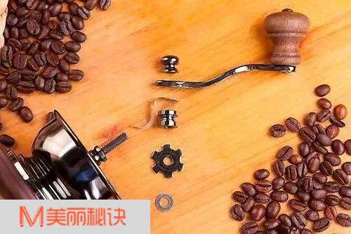 磨豆机怎么选,才能让咖啡豆的风味不打折?