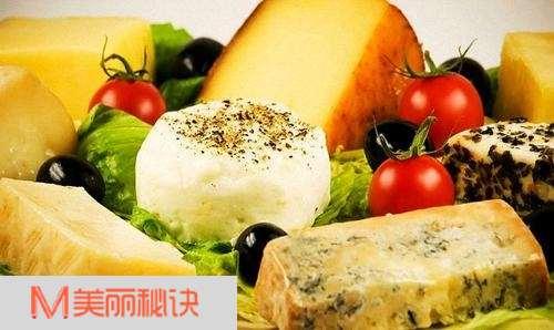 你的第一口奶酪是?那些不得不吃的经典奶酪