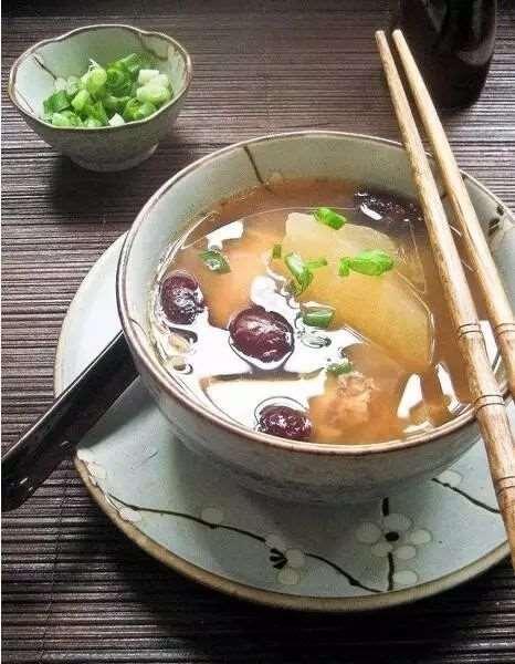 立秋煲什么汤
