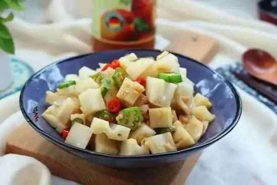 立秋后吃什么蔬菜好