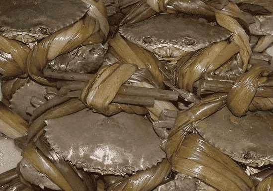 大闸蟹可以做香辣蟹吗