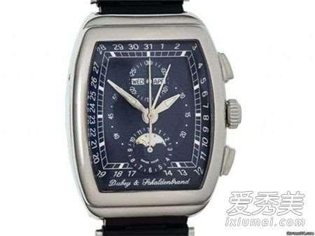 杜彼萧登手表价格 杜彼萧登是什么牌子