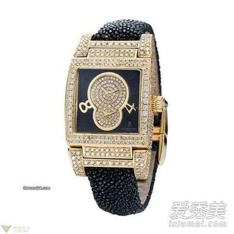 De Grisogono是什么牌子 De Grisogono手表怎么样