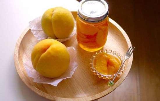 黄桃罐头有防腐剂吗