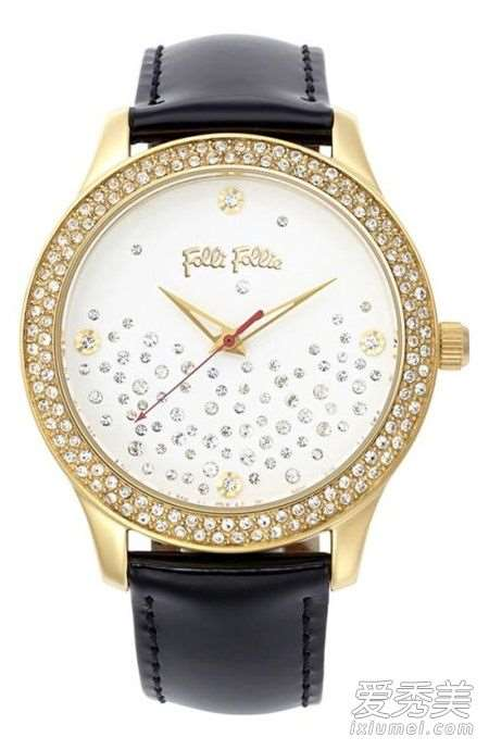 Folli Follie手表档次 Folli Follie手表怎么样