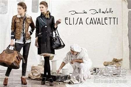 elisa cavaletti是什么牌子 elisa cavaletti是哪个国家的牌子