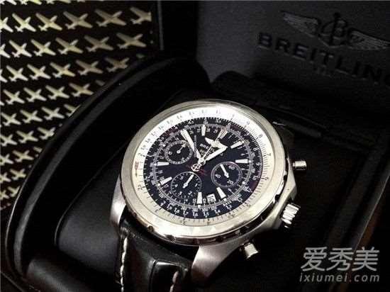 Breitling是什么品牌 Breitling手表价格介绍