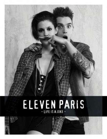 Eleven Paris官网地址及品牌介绍