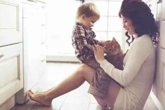宝宝厌奶什么原因 八招教你解决烦恼