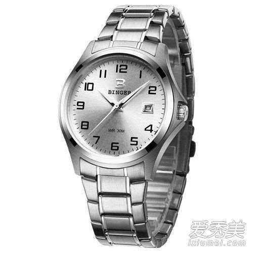 宾格手表怎么看真假?