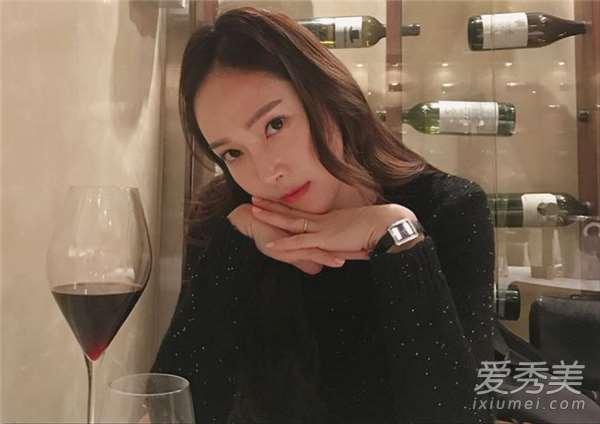 郑秀妍不只衣品好,还是确确实实的珠宝女神啊!