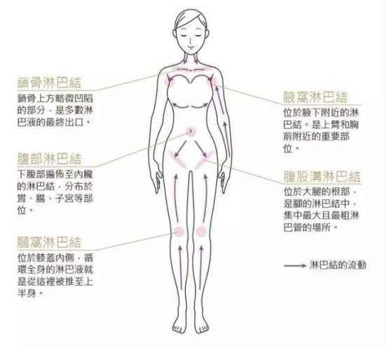体内有毒素有什么症状