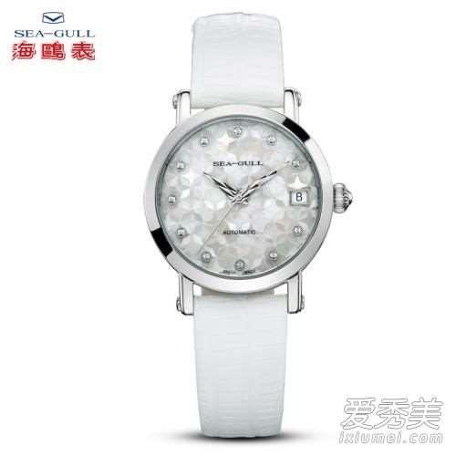 海鸥表和上海表哪个好 海鸥表和天王表哪个好
