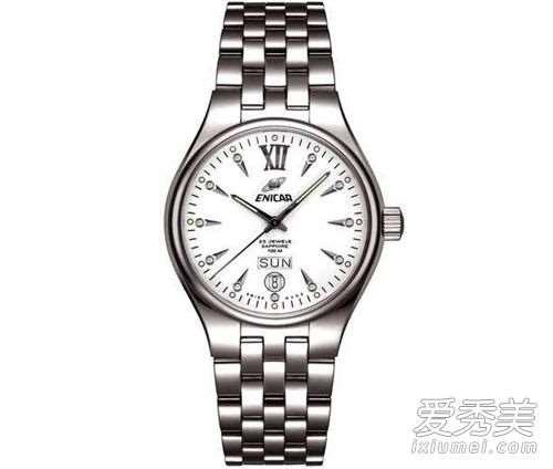 英纳格手表怎么上发条 英纳格手表怎么样