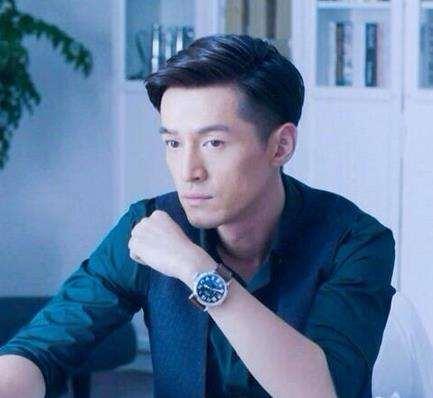 猎场郑秋冬戴的手表是什么牌子?