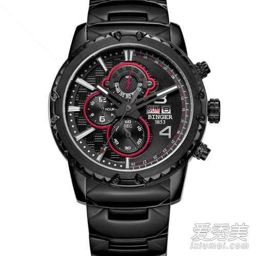 宾格手表怎么调时间 宾格手表多少钱