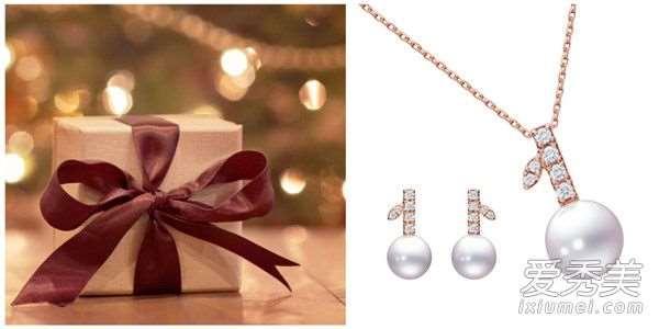 给挚爱的她,或最值得的自己:圣诞珠宝选礼提案