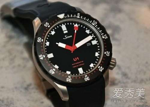 辛恩手表是哪个国家的牌子 辛恩手表是什么档次