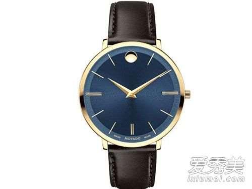 摩凡陀手表怎么看真假 摩凡陀手表怎么看时间