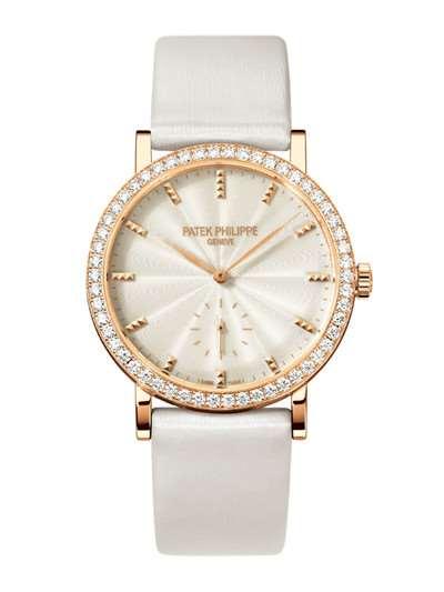 百达翡丽手表一般多少钱?