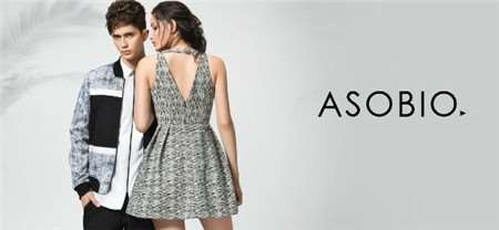 asobio是什么牌子 asobio品牌介绍