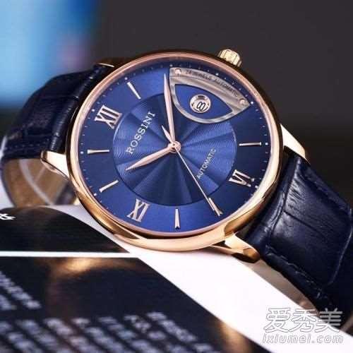 罗西尼表和天王手表哪个好 罗西尼手表和格力有没有关系