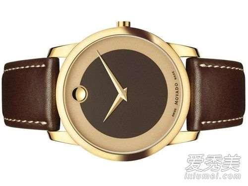 摩凡陀手表怎么调时间 摩凡陀手表怎么看型号