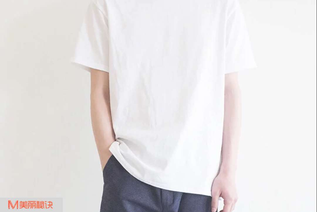 夏季男士清新风格的男装搭配