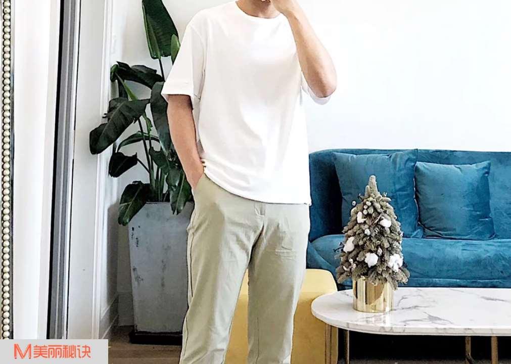 男生夏季穿衣搭配技巧 每一个人的搭配风格