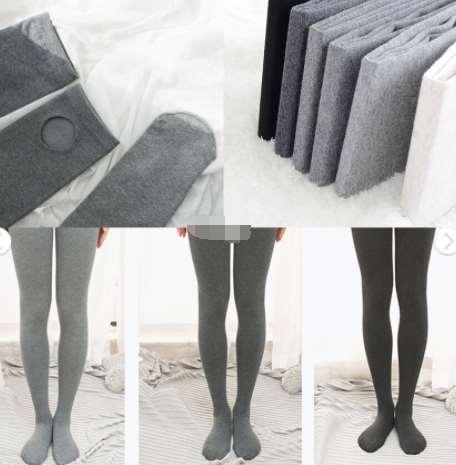 灰色打的裤配什么衣服 灰色打底裤穿搭分享