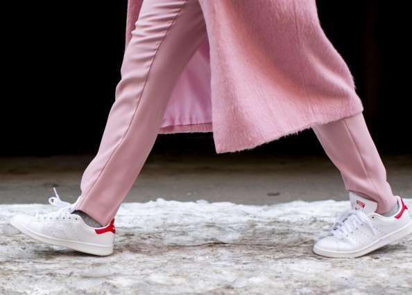 运动裤配什么鞋子 运动裤怎么搭配鞋子