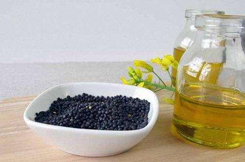 初榨非精炼植物油你知道几种?