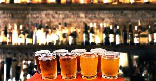 论如何像专业人士一样谈论啤酒