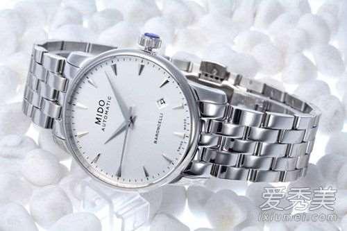 美度手表和浪琴哪个好 美度手表和梅花哪个好