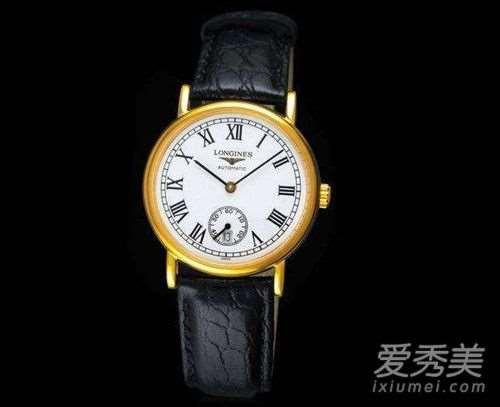 浪琴手表和帝陀哪个好 浪琴手表和雷达哪个好