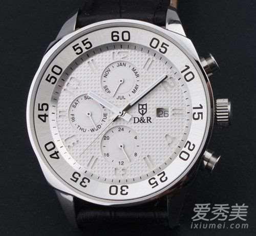 carven手表是什么档次 carven手表一般多少钱