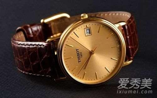 天梭手表怎么样 天梭手表什么档次