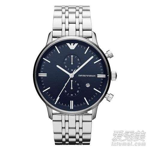 阿玛尼手表和ck手表哪个好 阿玛尼手表和dw哪个好